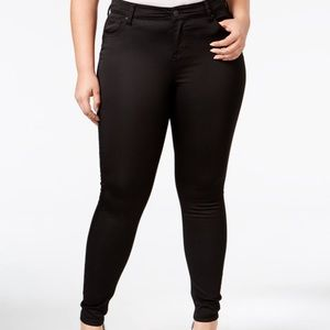 Celebrity Pink Body Sculpt The Lifter Black Jeans